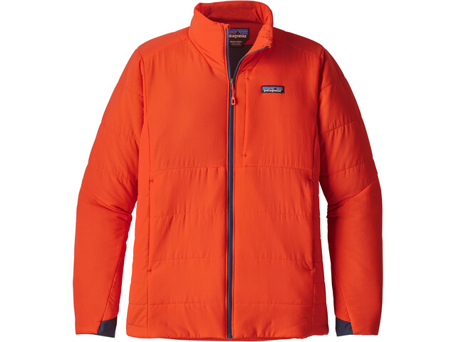 Patagonia M's Nano-Air Jacket Paintbrush Red